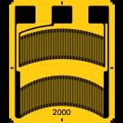 LD8-2000S-XX-Y